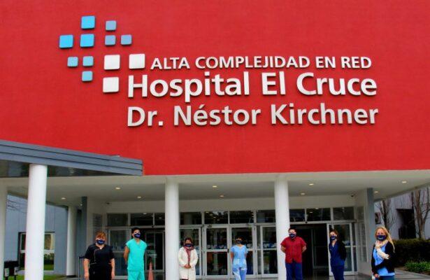 Sin el Hospital El Cruce tendríamos serios problemas en la pandemia