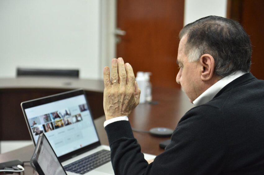 La Comisión de Asuntos Municipales volvió a reunirse